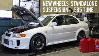 Download EVO 5 SURPRISE SPECIAL Video