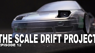 Download THE NEW RC DRIFT PROJECT EP 3 Video