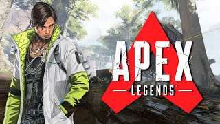 Download APEX LEGENDS NOOB - NEW MAP - HERE FOR A GOOD TIME NOT A LONG TIME Video