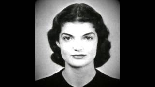 Download Jackie Kennedy Age Progression — 64 years in 5 minutes Video