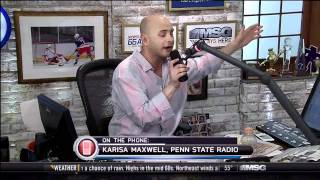 Download Craig Carton gives Penn State Student a verbal beat down Video