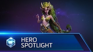 Download Lunara Spotlight – Heroes of the Storm Video