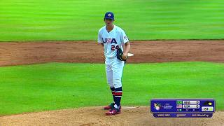 Download Brazil v USA - U-15 Baseball World Cup 2018 Video