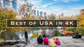 Download Best of USA in 4K Video