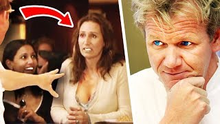 Download Top 10 Gordon Ramsay's BEST Insults! (Customer) Video