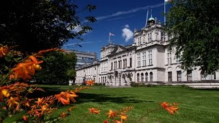 Download Student life at Cardiff University Video