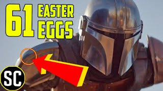 Download Mandalorian: Every Star Wars Easter Egg, Reference, and Connection Video