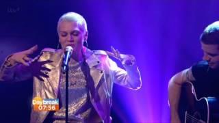 Download Jessie J It's My Party Daybreak 2013 Video