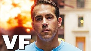 Download FREE PLAYER Bande Annonce VF (2020) Ryan Reynolds Video