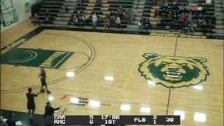Download Men's basketball Rocky vs. Carroll College Video