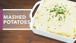 Download Perfect Mashed Potatoes | Holidays 2016 Video