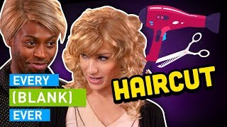 Download EVERY HAIRCUT EVER Video