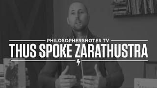 Download PNTV: Thus Spoke Zarathustra by Friedrich Nietzsche Video