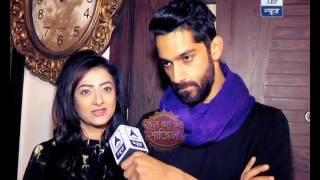 Download Zindagi Ki Mehek: Day out with Karan Vohra; Meet his beautiful wife too Video