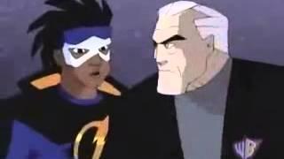 Download Static Shock - Batman Beyond In ″Future Shock″ Video