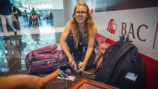 Download AIRPORT TROUBLES! (Costa Rica ✈️ USA) Video