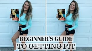 Download Getting FIT for Beginner's | An Easy 5 Step Guide Video