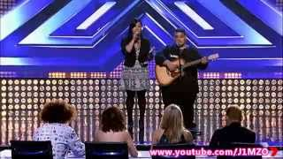 Download Sina & Soni (The Duo) - The X Factor Australia 2014 - AUDITION [FULL] Video