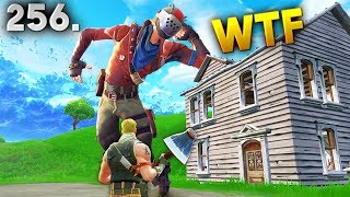 Download Fortnite Daily Best Moments Ep.256 (Fortnite Battle Royale Funny Moments) Video