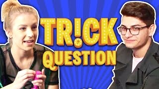 Download TRICK QUESTIONS!? (Smosh is Bored) Video