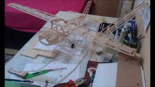 Download Building Cessna 182 Skylane RC Plane + Flight Video
