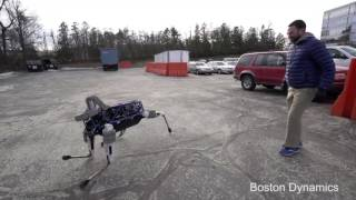Download Every time Boston Dynamics has abused a robot Video