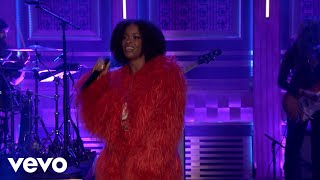 Download Ari Lennox - Up Late/BMO (Live From The Tonight Show Starring Jimmy Fallon/2019/Medley) Video