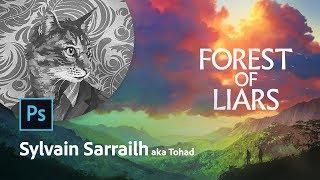 Download Masterclass avec Sylvain Sarrailh (Tohad)   Adobe France Video