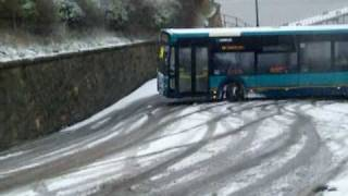 Download Is this Britain's best bus driver ? How to get up Saltburn Bank! Video