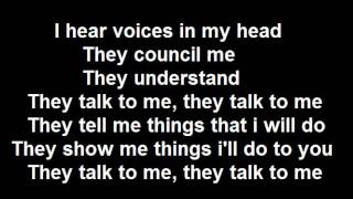 Download Randy Orton Theme - Voices Lyrics Video