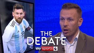 Download Who will win the World Cup? | Craig Bellamy & Danny Murphy | The Debate Video