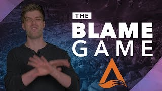 Download The Blame Game | SPECIAL DELTA FOX EPISODE Video