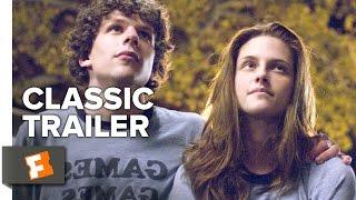 Download Adventureland (2009) Official Trailer - Kristen Stewart, Jesse Eisenberg Movie HD Video