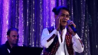 Download Taher Khavari ft Ebrahim Hazarag Bolbi - Sadaye Babai Video