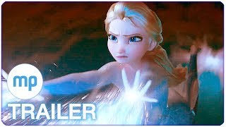 Download DIE EISKÖNIGIN 2 Trailer Deutsch German (2019) Frozen 2 Video