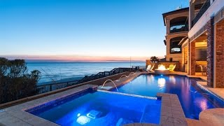 Download Gulf Views from Four Floors in Santa Rosa Beach, Florida Video