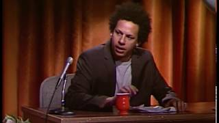 Download The most overlooked interview from The Eric Andre Show - Brandi Glanville Video