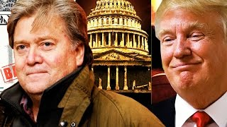 Download If Trump Is Steve Bannon's Puppet, Then We're Preparing For Global War With Islam Right Now Video