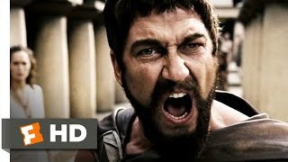 Download This is Sparta! - 300 (1/5) Movie CLIP (2006) HD Video