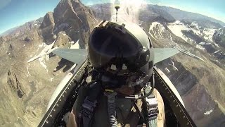 Download Life Of A Fighter Pilot - An F-16 Falcon Fighter Pilot Documentary Video