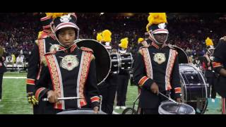 Download 2016 Bayou Classic Grambling World Famed Tiger Marching Band Halftime Show Video