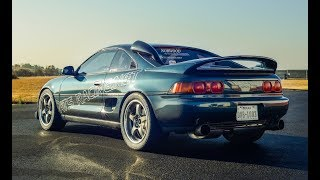 Download 850 WHP 1991 Toyota MR2 by ATS Racing - One Take Video