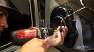 Download Charger SRT8 Install   Full Alpine, Kicker, Clarion Car Audio System Video