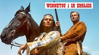 Download Winnetou 1 1963 a film by Karl May ENGLISH Audio. Karl May film Video