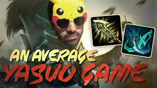 Download Voyboy: AN AVERAGE YASUO GAME ft. Meteos Video