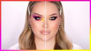 Download How I USED To Do My Makeup VS. NOW! | NikkieTutorials Video