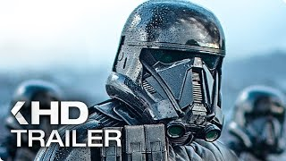 Download ROGUE ONE: A Star Wars Story ALL Trailer & Clips (2016) Video