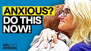 Download If You Struggle With Anxiety, This Mind Trick Will Change Your Life | Mel Robbins Video