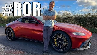 Download Jon's 2018 Aston Martin Vantage: REAL OWNERS REVIEW!! Video
