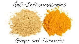 Download Anti-Inflammatory Spices | Ginger & Turmeric | Andrew Weil, M.D. Video